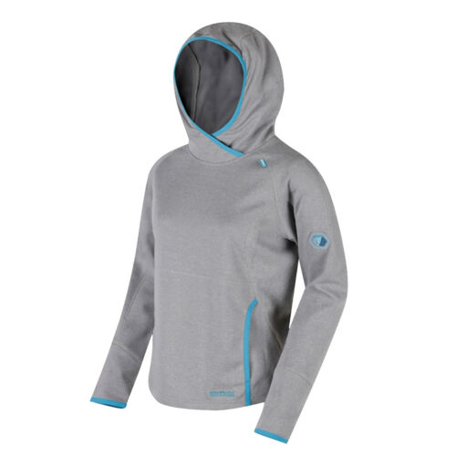 Regatta Womens//Ladies Montem III Hooded Fleece RG3303