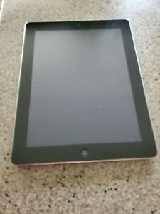 Apple iPad (A1458) 4th Gen For Parts Only Does Not Power Up