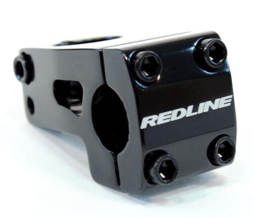"Redline HOLLOWPOINT BMX Bike Mini Stem 1/"" 40MM 22.2"