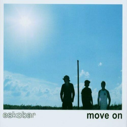 Eskobar Move on (2002)  [Maxi-CD]