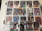 Karl Malone 20 Card Lot Basketball Cards UTAH JAZZ NM/M Condition Mailman KM2
