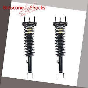For-Chrysler-Sebring-1999-2000-Rear-Pair-Complete-Shocks-amp-Struts