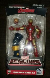 Marvel-Legends-Avengers-Age-Of-Ultron-Iron-Man-Thanos-Build-A-Figure-Leg
