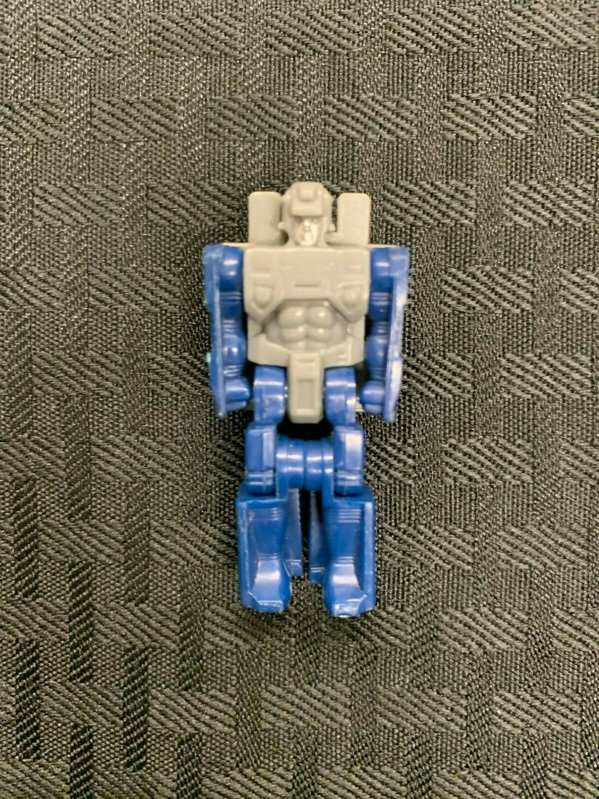 G1 Transformers Vintage (Hasbro 1987) Headmaster Fortress Maximus Spike