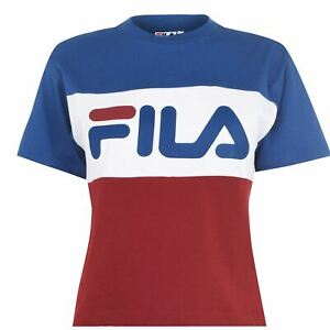 Fila-Allis-tee-shirt-femme-a-encolure-ras-du-cou-shirt