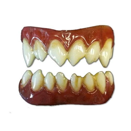 Costume Theatre Ideal For LARP Dental Distortions Grimm FX2 Teeth