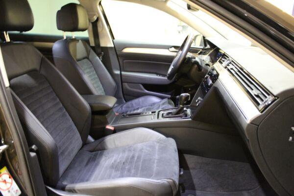 VW Passat 1,4 TSi 150 Highline+ Vari. DSG - billede 5