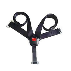 Universal-5-point-harness-children-039-s-belt-in-the-car-seat-belt-lock-for-baby