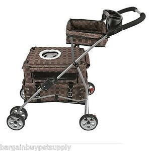 Kittywalk-Flying-Stroller-Carry-On-Airline-Dog-Cat-Pet-Carrier-Crate-in-One