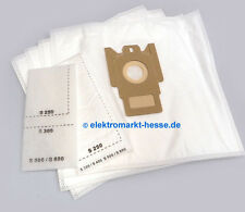 Miele F-J-M-G-N Staubsaugerbeutel (4er Pack) W7-51413/HQFP