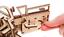 Mechanical UGEARS wooden 3D puzzle Model Dream Cabriolet VM-05