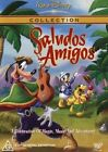 Saludos Amigos (DVD, 2003)