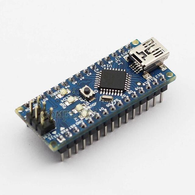 Mini USB Nano V3.0 ATmega328P 5V 16M Micro-controller Board FT232RL For Arduino