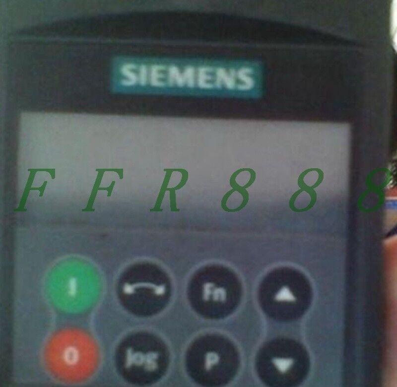 ONE Siemens Micromaster BOP 6SE6400-0BE00-0AA0 USED