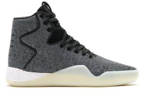 New adidas Originals Tubular Instinct JC Gray Denim High BB8420 Athletic Shoes Special limited time