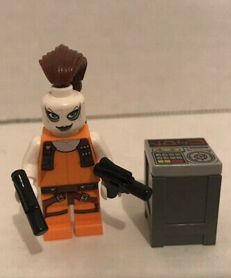Lego Sugi from Set 7930 Bounty Hunter Assault Gunship Star Wars BRAND NEW sw305