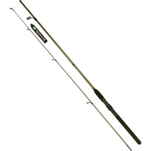 Angelrute Konger Corral Spin 2,10m Steckrute Spinnrute WG 15-40g Spinnangel