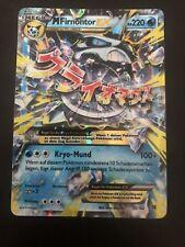 Pokemon!! uhafnir Turbostart 112//162 de! Holo RARE near Mint