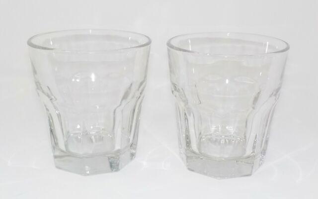 Glassware Drinkware Set Of 6 Libbey, Libbey Gibraltar Iced Tea Glasses Set Of 12