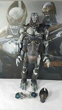 Genuine MMS228 Hot Toys 1/6 Loose Avengers Chitauri Commander action figure only