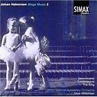 Johan Halvorsen: Stage Music 2 (2000)
