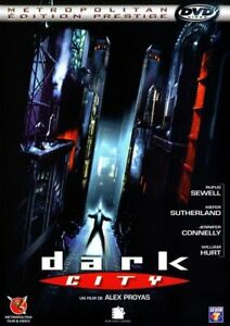 DVD-Dark-city-Occasion
