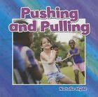 Pushing and Pulling by Paula Smith (Hardback, 2014)
