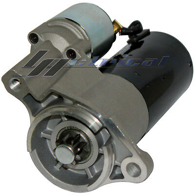 100/% NEW STARTER FOR PORSCHE CAYENNE,3.2L,3.6L 04,05,06,08,09*ONE YEAR WARRANTY*