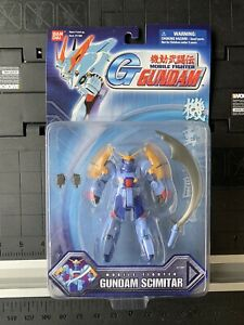 Bandai Mobile Suit Gundam Fighter Rising Action Figure MSIA Lot