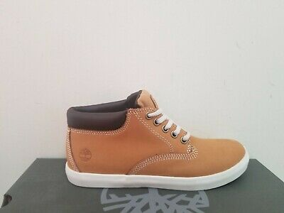 Dausette Low Chukka Casual Boots NIB | eBay