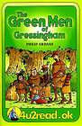 4u2read.ok The Green Men of Gressingham by Philip Ardagh (Paperback, 2004)