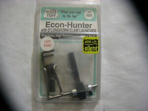 New Tiger Tuff Econ-hunter With D'longhorn Claw Launcher L H Prong Arrow Rest Arrow Rests Outdoor Sports