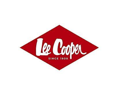 Para Hombre Lee Cooper Acero Puntera Seguridad Trainer calzado de trabajo Botas Casual lc079 uk6-12