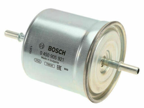 For 2001-2009 Volvo S60 Fuel Filter Bosch 24617RX 2002 2003 2004 2005 2006 2007