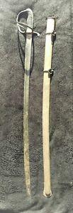 Vintage-1860-Spanish-Export-Cavalry-Officer-039-s-Presentation-Sword-J-B-S-Civil-war