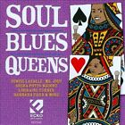 Soul Blues Queens by Various Artists (CD, Jul-2012, Ecko Records)
