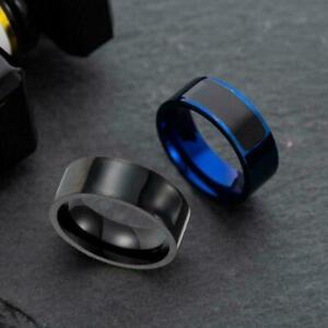 Titan-Stahl-NFC-Smart-Ring-Magic-Digital-Fingerring-Mode-X4M1