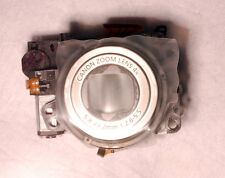 Canon Powershot A540 Optical Lens Unit Assembly CM1-3419-000