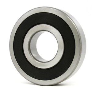 6217 2RS C3 FAG Deep Groove Ball Bearing