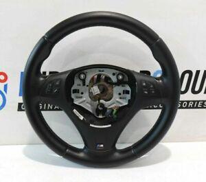 BMW-M-SPORTS-Volant-Cuir-1-039-E82-3-039-E90-E92-E93-32302283733-2283733