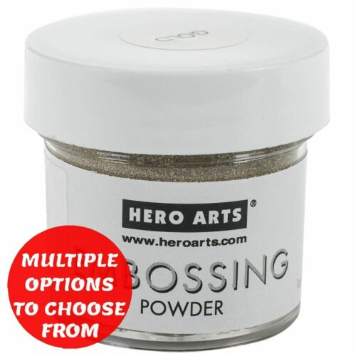 Choose Options Hero Arts Embossing Powder-PW