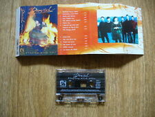 Dervish - Playing With Fire (13 Track Whirling Discs Cassette 1995) VGC