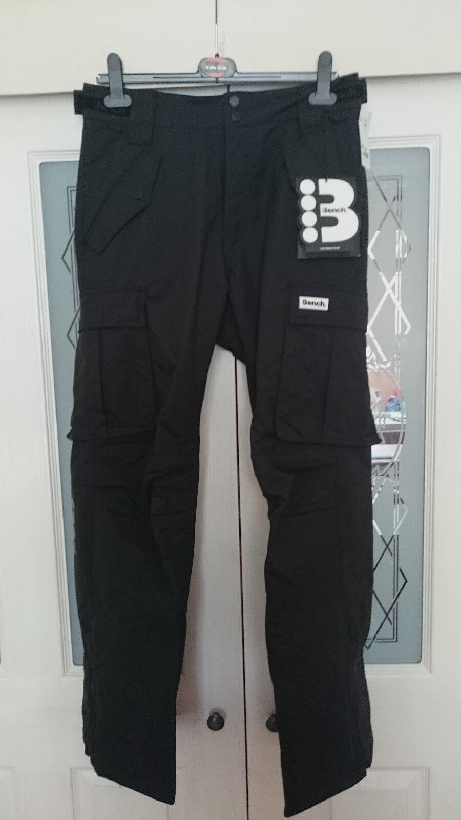 Bench ski pants size S bnwt
