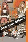 Are you Alice? 05 von Ai Ninomiya und Ikumi Katagiri (2012, Taschenbuch)