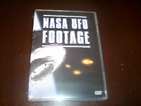 Nasa Ufo Footage Space Exploration Astronaut Encounters Mission Control Dvd