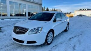 2014 Buick Verano Base - LOW KM!