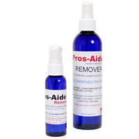 Adm Tronics Pros-aide Remover (8oz) Removes Pros-aide, Pax Paint, & Other Makeup