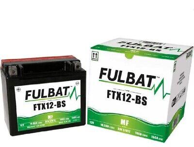 Motorradbatterie Akku Batterie Fulbat FTX5L-BS GEL Adly//Herchee,AGM,Aprilia,ATU
