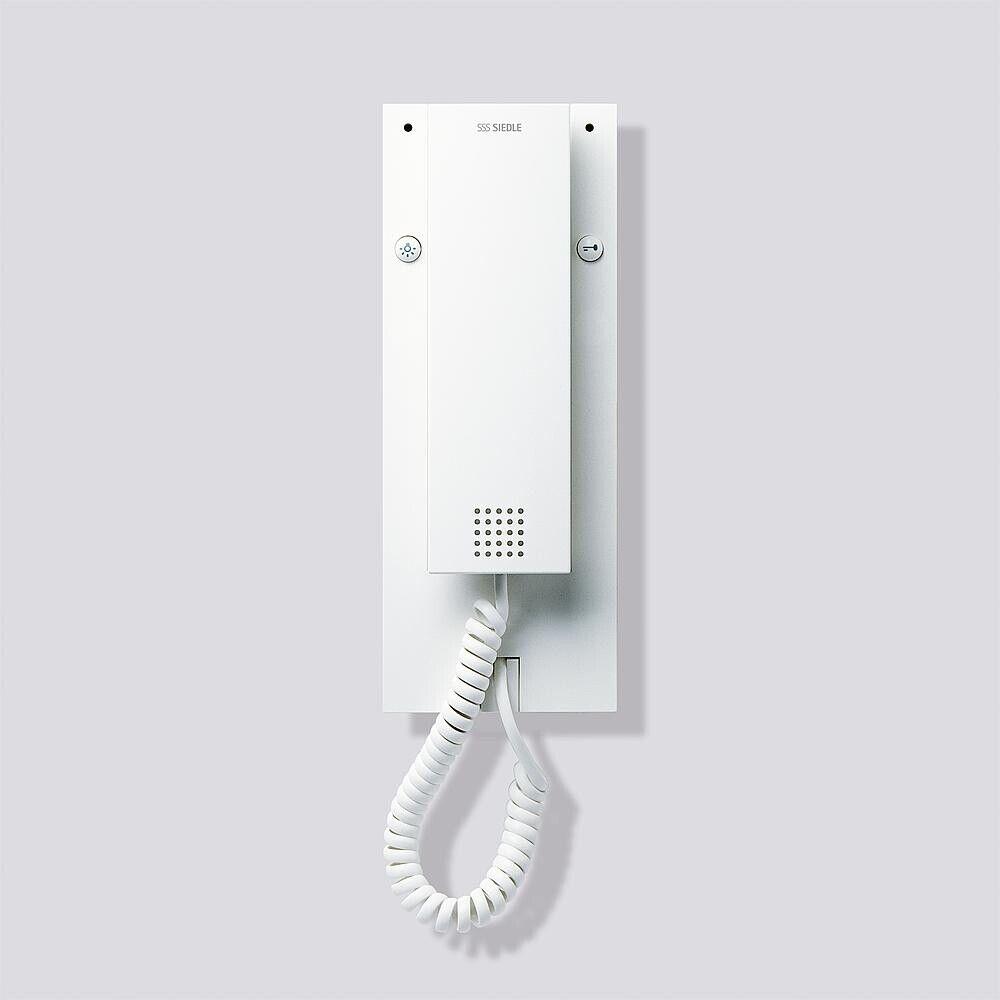 Siedle Haustelefon analog HTA 711-01 W 200014800-00