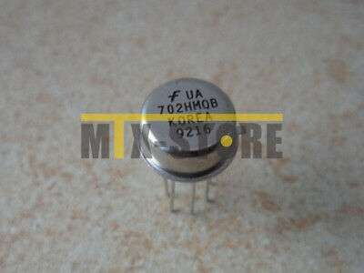 1PCS NEW UA741HM FSC 0037 CAN-8